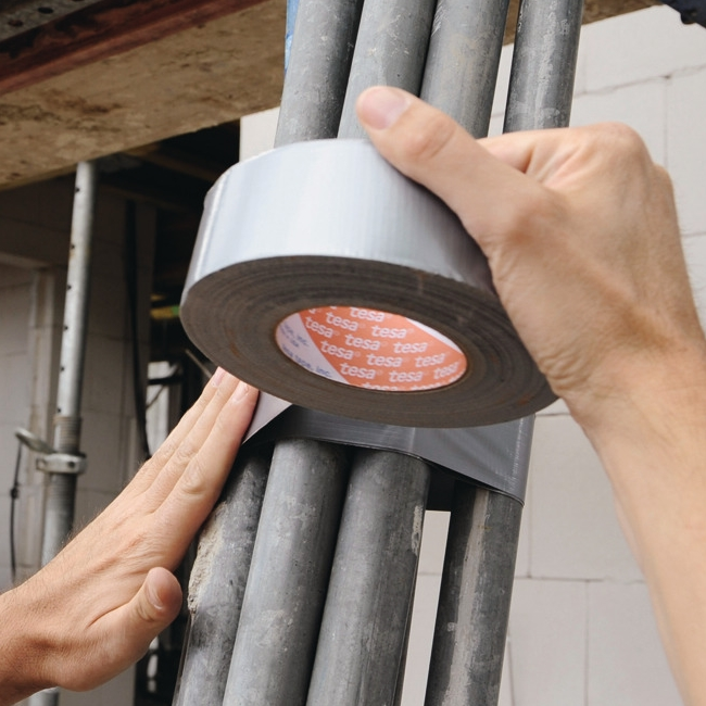 tesa® duct tape 4662 Allzweckklebeband