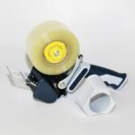 Gute Handabroller vermeiden laute Abrollgeräusche