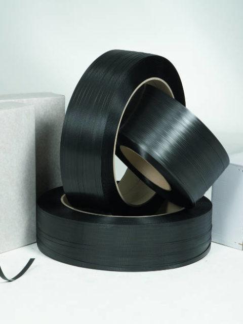 Kunststoffumreifung aus Polypropylen