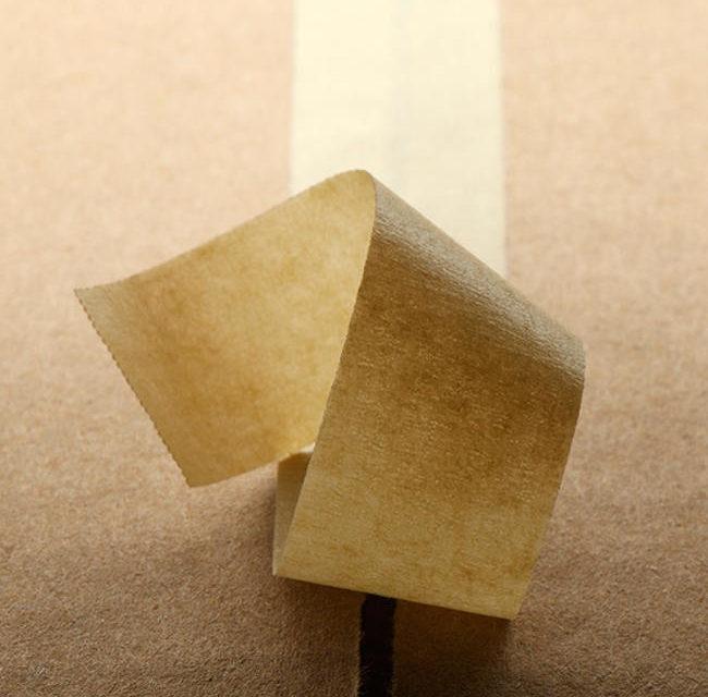 Klebekraft von Klebeband